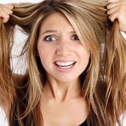 Come rigenerare il cuoio capelluto