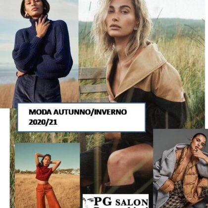 10 Tendenze Moda Autunno/Inverno 2020-2021