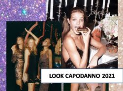 3 Look Moda Capodanno 2021