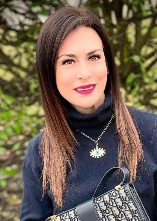 Monica Pasino